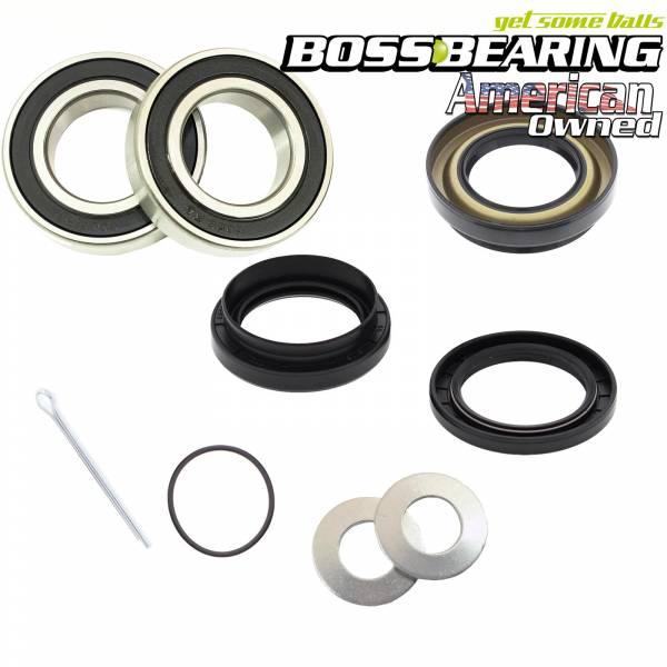 Boss Bearing - Front Wheel Bearings and Seals Kit