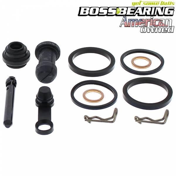 Boss Bearing - Boss Bearing Rear Caliper Rebuild Kit for Can-Am