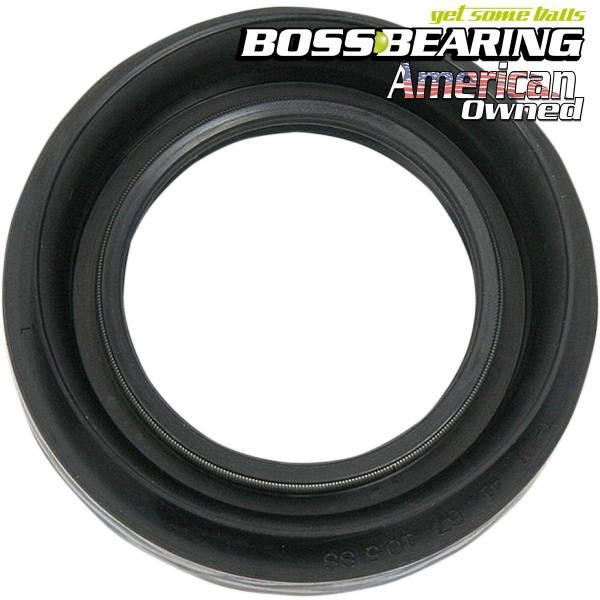 Boss Bearing - Boss Bearing Rear Brake Drum Seal for Honda