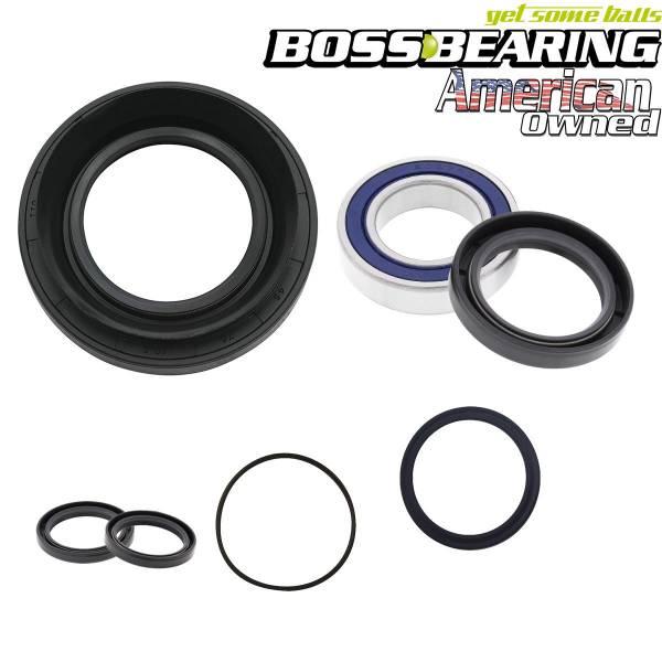 Boss Bearing - Boss Bearing Rear Brake Drum Seal Kit