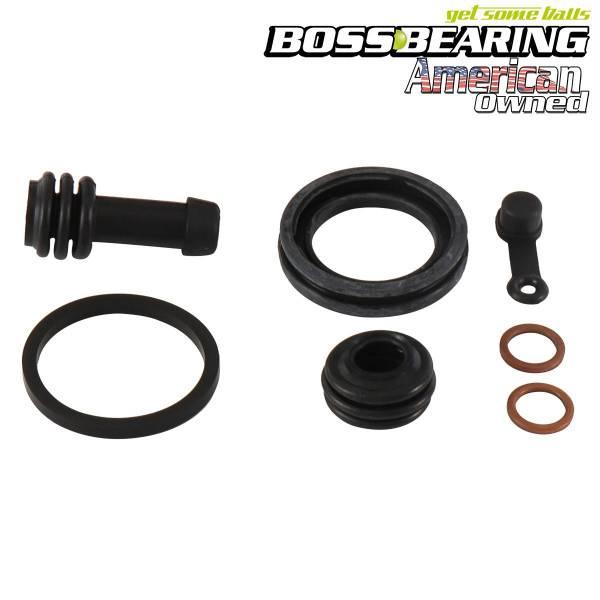 Boss Bearing - Boss Bearing Front or Rear Caliper Rebuild Kit