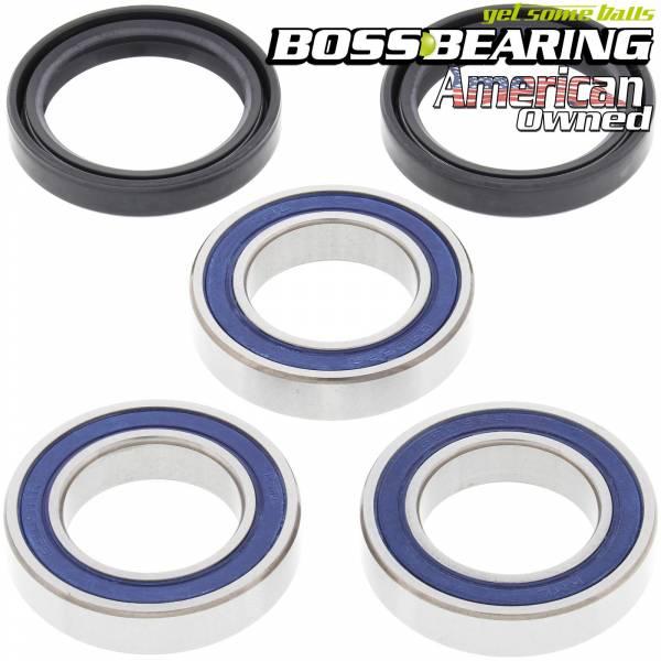 Boss Bearing - Boss Bearing Wheel Bearings and Seals Kit