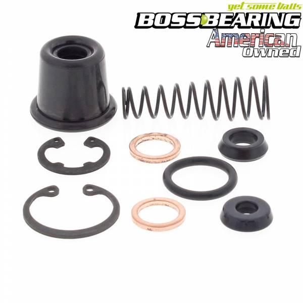 Boss Bearing - Boss Bearing Rear Brake Master Cylinder Rebuild Kit for Suzuki