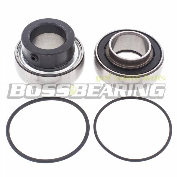 Boss Bearing - Lower Chain Case Bearing Seal Drive Shaft Kit for Arctic Cat