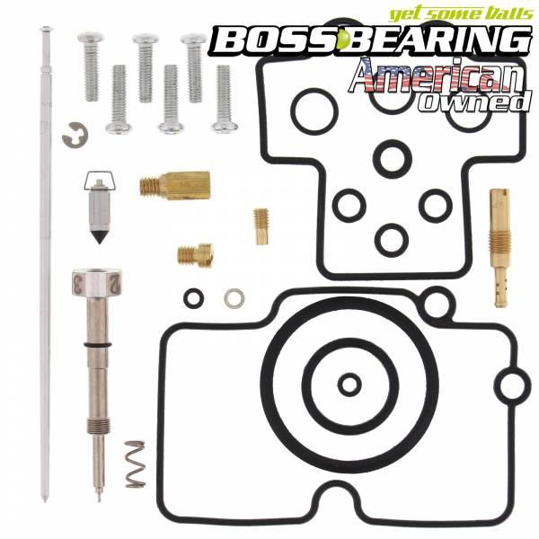 Boss Bearing - Boss Bearing Carburetor Rebuild Kit for Honda