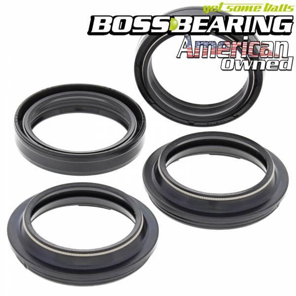 Boss Bearing - Boss Bearing Fork and Dust Seal Kit