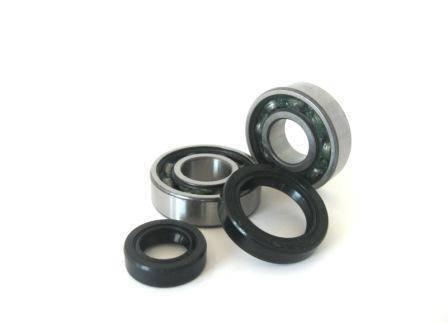 Boss Bearing - Boss Bearing for KTM-MC-1010-6D8-A Main Crank Shaft Bearings and Seals Kit for KTM