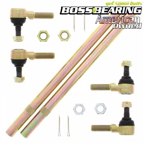 Boss Bearing - Boss Bearing Tie Rod Upgrade Kit