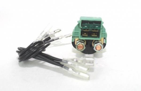 Boss Bearing - Boss Bearing Arrowhead Starter Solenoid SND6058 for Can-Am