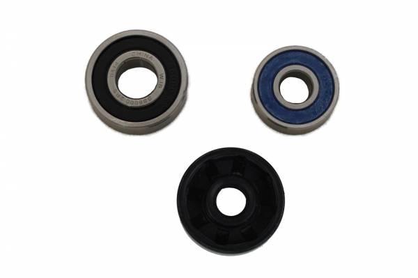 Boss Bearing - Boss Bearing for KTM-WP-1002-6D7-B-8 Upgrade Water Pump Bearings Seal Repair Kit for KTM