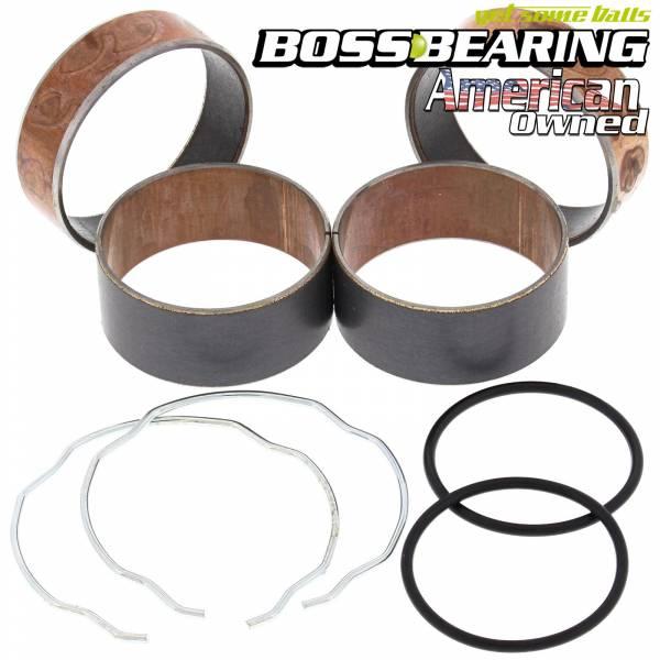 Boss Bearing - Boss Bearing Fork Bushing Kit for Honda