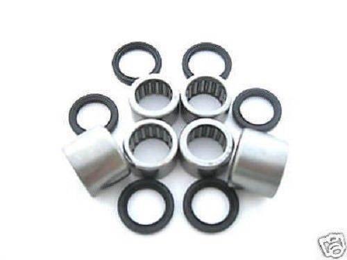 Boss Bearing - Boss Bearing H-CR125-LK-1001-1E3-2 Rear Linkage Bearings and Seals Kit for Honda