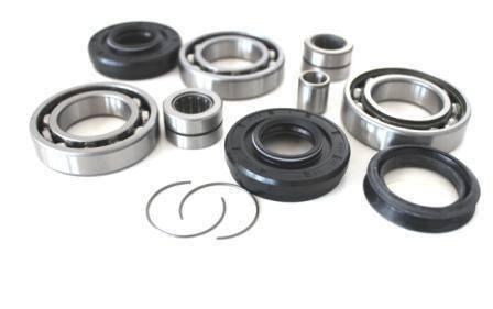 Boss Bearing - Boss Bearing Front Differential Bearings Seals Kit for Honda