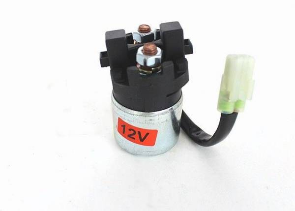 Boss Bearing - Boss Bearing Arrowhead Starter Solenoid Relay 12V SND6061