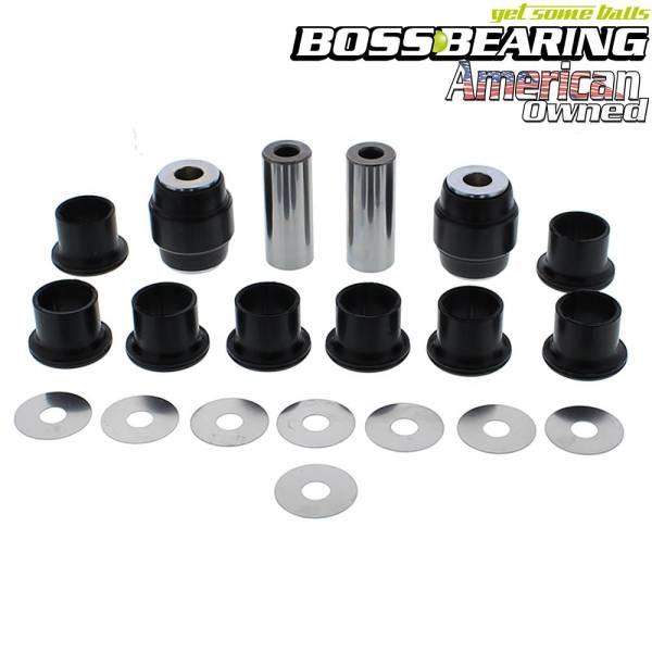 Boss Bearing - Boss Bearing Rear Suspenion A Arm Bushing Kit for Can-Am