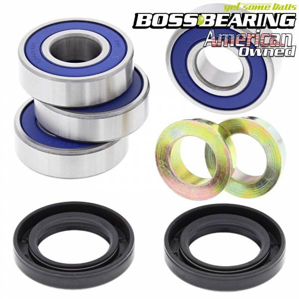 Boss Bearing - Boss Bearing Rear Suspension Rebuild Kit for Can-Am