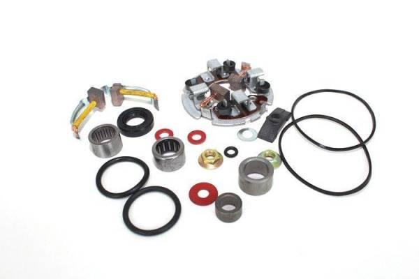 Boss Bearing - Boss Bearing Starter Rebuild Repair Kit SMU9152 for Arctic Cat