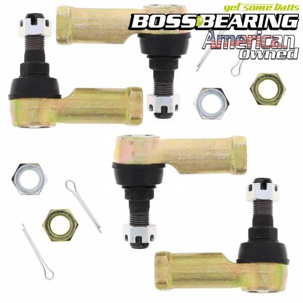 Boss Bearing - Upgrade 12MM Tie Rod End Combo Kit for Honda