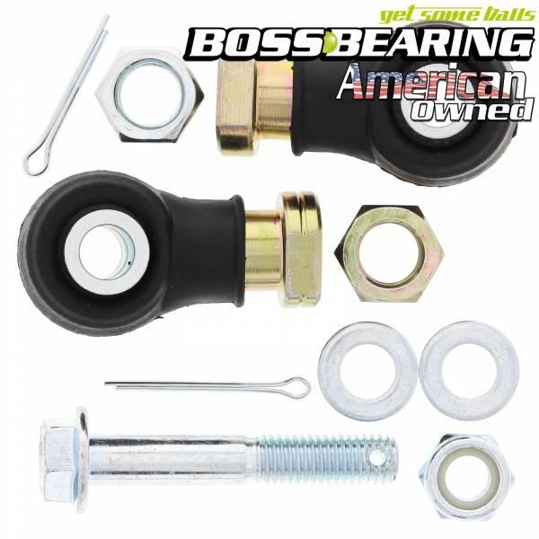 Boss Bearing - Boss Bearing Inner and Outer Tie Rod Ends Kit for Polaris