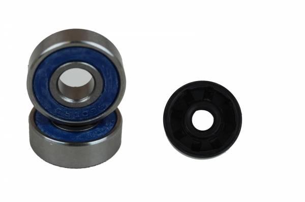 Boss Bearing - Boss Bearing for KTM-WP-1001-6D7-A Upgrade Water Pump Bearings Seal Repair Kit for KTM