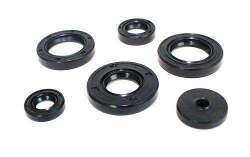Boss Bearing - Boss Bearing Engine Oil Seals Kit for Kawasaki