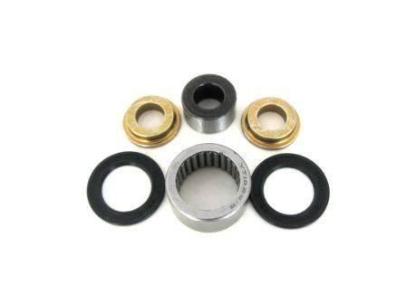 Boss Bearing - Boss Bearing 41-3811-8C3-A Lower Rear Shock Bearing and seal kit for Honda
