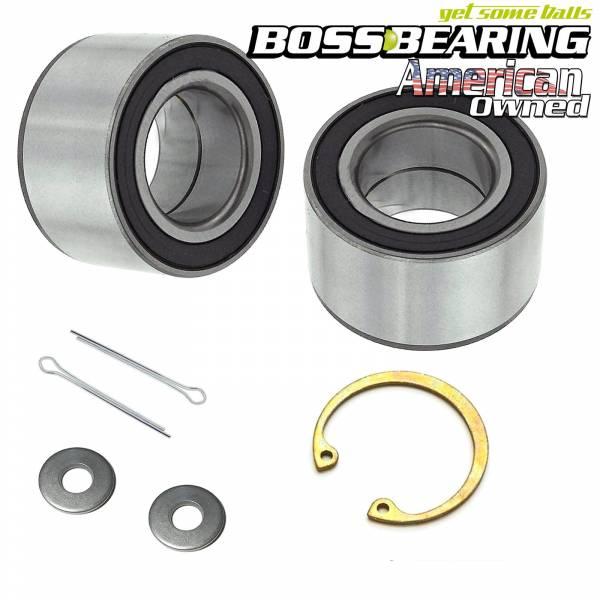 Boss Bearing - Both Front and/or Rear Wheel Bearings Kit Polaris