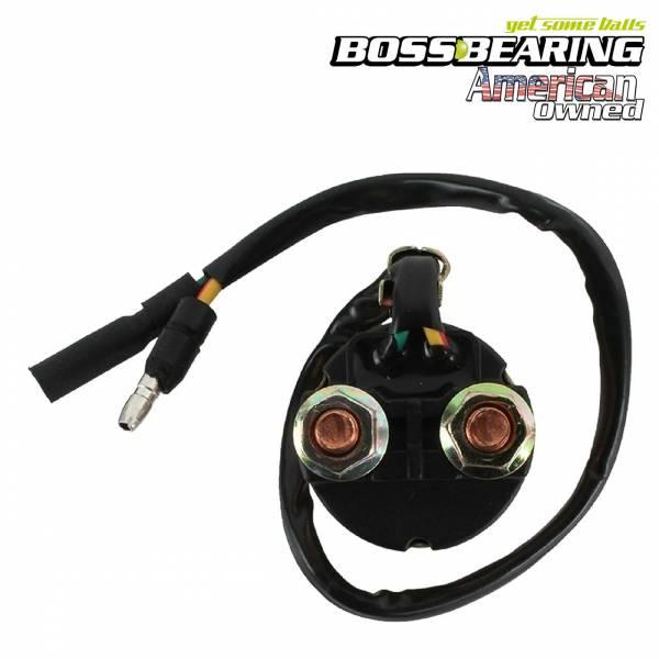 Boss Bearing - Arrowhead Solenoid Remote Relay SMU6166 for Honda