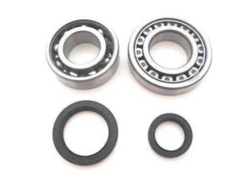 Boss Bearing - Boss Bearing for KTM-MC-1002-4H5-C Main Crank Shaft Bearings and Seals Kit for KTM