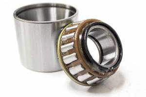 Boss Bearing - Tapered DAC Bearings and Seal Upgrade Kit for Can-Am and John Deere Trail Buck - Image 2