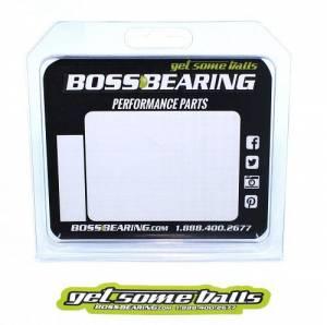 Boss Bearing - Boss Bearing 64-0057 Front Lower A Arm Bushings for Arctic Cat - Image 3
