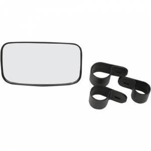 EMGO - Boss Bearing EMGO Universal UTV Boss Bearing Rear View Mirror size 4 1/2 in x 8 in - Image 1