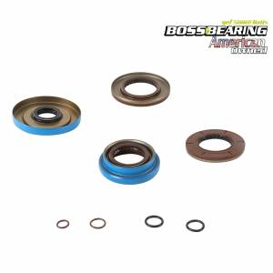 Boss Bearing - Transaxle Rebuild Seal Kit - 25-2112-5B - Boss Bearing for Polaris - Image 1
