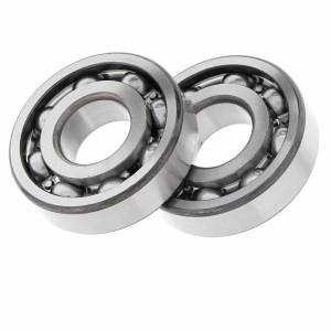 Boss Bearing - Boss Bearing Main Crank Shaft Bearings Kit for Suzuki - Image 2