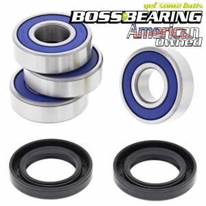 Boss Bearing - Boss Bearing Rear Suspension Rebuild Kit for Can-Am - Image 1