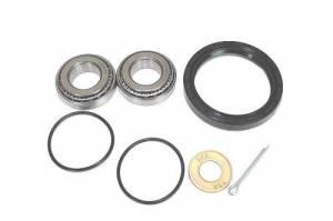Boss Bearing - Front Wheel Bearings and Seals Kit for Polaris - Image 1