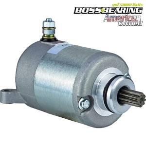 Arrowhead - Arrowhead Starter Motor for Polaris ATV - Image 1