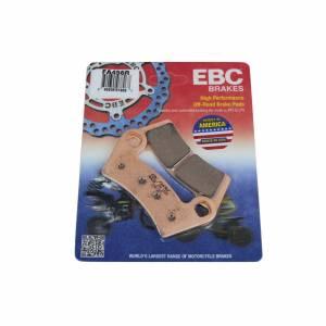 EBC Brakes - R Series Sintered Disk EBC Brake Pad FA456R for Polaris - Image 2