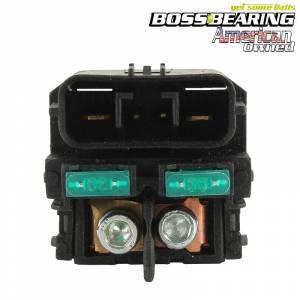 Boss Bearing - Arrowhead Solenoid Remote Relay SMU6173 for Honda - Image 1