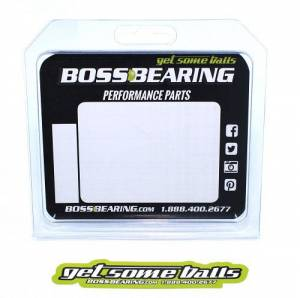 Boss Bearing - Boss Bearing 64-0057 Front Lower A Arm Bushings for Arctic Cat - Image 3