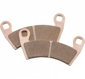 EBC Brakes - R Series Sintered Disk EBC Brake Pad FA354R for Polaris - Image 1