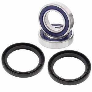 Boss Bearing - Boss Bearing Rear Wheel Bearings and Seals Kit for KYMCO, Kawasaki and Arctic Cat - Image 2