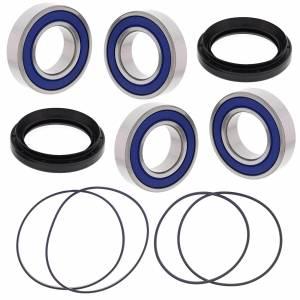 Boss Bearing - Rear Wheel Bearing Kit for Yamaha YFM700R Raptor and YFZ450 - Image 2