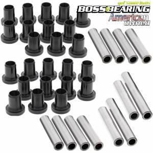 Boss Bearing - Boss Bearing Complete  Rear Suspension Bushing Rebuild Kit Polaris - Image 2