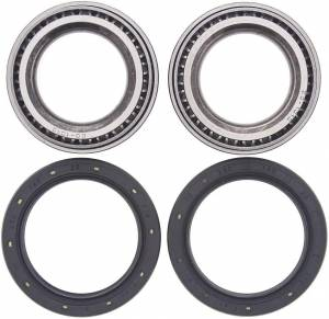 Boss Bearing - Boss Bearing Rear Axle Bearings and Seals Kit for Polaris - Image 2