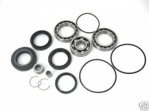 Boss Bearing - Boss Bearing 41-3386-7E1-1 Rear Differential Bearings and Seals Kit for Honda - Image 2