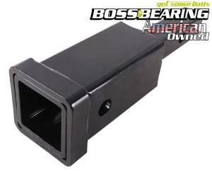 "Boss Bearing - EZ Hitch 1-1/4"" to 2"" Adapter - Image 1"