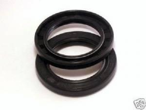 Boss Bearing - Rear Axle Wheel Oil Seal for Yamaha  YFM350 Warrior 350 1987-2004 - Image 2