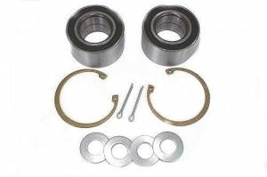 Boss Bearing - Boss Bearing Rear Wheel Bearings Kit for Polaris - Image 1