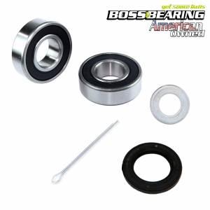 Boss Bearing - Front Wheel Bearing Seal Kit for Polaris- Boss Bearing - Image 1